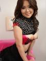 Sweet Japanese teen Megu Ayase gets nude