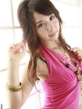 Tomoe Hinatsu mini skirt
