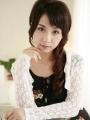 Office lady Tomoe Hinatsu is posing_09